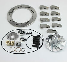 03-04 Ford Powerstroke 6.0 GT3782VA Repair kit Unison Ring Vanes Billet Wheel