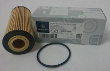 Genuine Mercedes-Benz OM157 OM278 Petrol Engine Oil Filter A2781800009 NEW