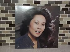Mari Mari Nakamoto  Album Vinyl LP Turntable Record TBM-3005