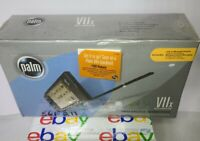 Palm Pilot VIIx Handheld PDA Pocket Organizer Wireless Internet Factory Sealed