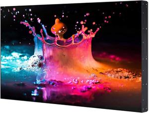 "Samsung LH46UDECLBB -Dig. Signage 116,8cm (46"") LED FHD 500cd Super Narrow bezel"