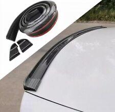 Auto Carbon Heckspoiler Spoiler Universal Lippe 152cm Tuning VW BMW Mercedes AMG
