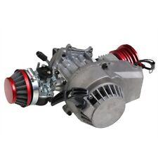 49CC RACING ENGINE 2 STROKE MOTOR MINI POCKET DIRT BIKE SCOOTER ATV