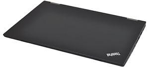 Lenovo Yoga 260 Vinyl - Lid (Textured)