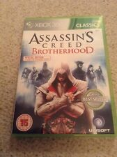 Assassin's Creed: Brotherhood -- Special Edition (Microsoft Xbox 360, 2011) -...