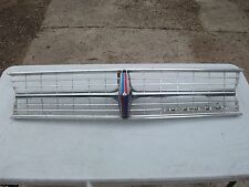 FRONT GRILLE GRILL SUITS HK  HOLDEN PREMIER BROUGHAM
