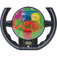 Volant moteur RUNNER Puzzle Labyrinthe jeu Twist Tilt Funky Crazy Jouet Cadeau Enfants