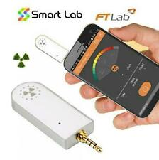 Smart Geiger pro sgp-001 rayos medidor de radiación contador Geiger medidor de
