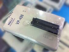 Wellon VP498 Programmer MCU EEprom VP490 upgrade