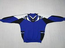 Jako Pullover Pulli Sweater Sweatshirt Vintage Assi 90er 90s Feuerwehr XXL 2XL