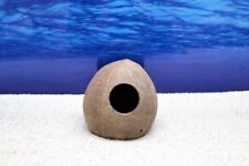 Decorazioni naturali in argilla per acquari