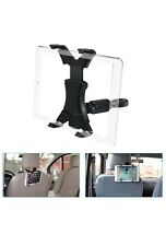 "360° Car Back Seat Headrest Mount Holder for Tablet Cell Phone iPad 7""-12"""