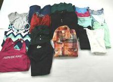 Wholesale Bulk Lot of 18 Women's Size Large Tops Mixed Seasons Active Fleece