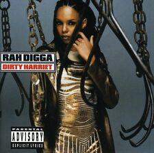 Rah Digga - Dirty Harriet [New CD] Explicit, Manufactured On Demand