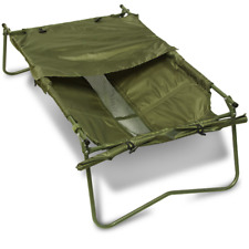 Large Carp Coarse Fishing Strong Lightweight Folding Unhooking Cradle Mat System