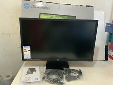 "Hp 4K MONITOR 28"" UHD 16:9 3840x2160 HDMI New Boxed"