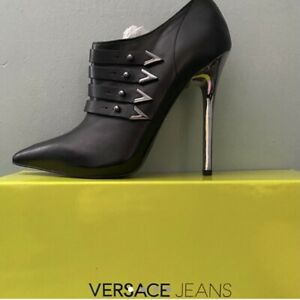 Versace Ankle Boots Size 41