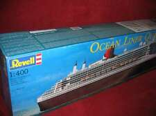 REVELL ® 05223 1:400 OCEAN LINER Queen Mary 2 NUOVO OVP