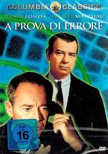 DVD NEU/OVP - Angriffsziel Moskau - Henry Fonda & Walter Matthau