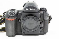 Nikon F6 35mm ultimate film SLR camera very early version 195 SERIAL  - READ