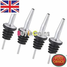 Stainless Steel Collectable Beer Pourers/Stoppers