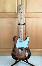 Fender Telecaster Electric Guitar - Made In Mexico in 1997 - S/N MN784610