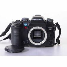 Konica Minolta Dynax 7D / MAXXUM 7 D Digitalkamera / DSLR Body / Gehäuse