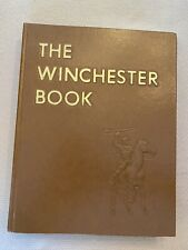 New listing The Winchester Book-George Madis-Signed First Edition