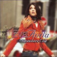 Somewhere Else by Eva Avila (CD, Sep-2007, Sony BMG)