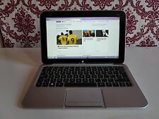 HP Envy x2 Cheap 2 in 1 Laptop / Tablet 64GB SSD 1.80GHz Beats audio Webcam Hdmi