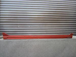 2008 SCION XD RS 1.0 ROCKER PANEL RH OEM PZ321-52055
