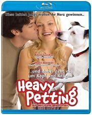 Heavy Petting - Auf den Hund gekommen ( Romantik-Komödie ) BLU-RAY NEU OVP