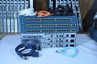 Cisco CCNA Advanced Security Home Lab Kit