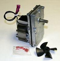 NEW HARMAN PELLET / COAL STOVE AUGER MOTOR  - 4 RPM - 3-20-60906   VERY QUIET  m