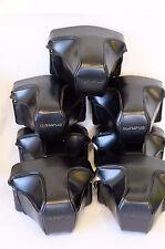 Job Lot 7x Olympus OM10 camera cases