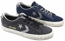 CONVERSE ALL STAR MAN SNEAKER SHOES SPORTS CASUAL PRO LEATHER VULC DISTRESSED OX