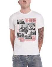 The Beatles Camiseta final rendimiento caverna Club Nuevo Oficial Para Hombre Blanco