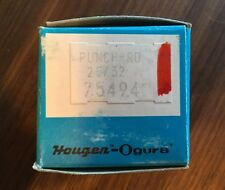 Hougen - Ogura Electro-hydraulic Hole Puncher 25/32 Punch-RD 75494 Metalworking