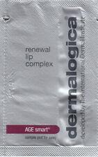 Dermalogica AGE SMART Renewal Lip Complex Sample Sachet x 8