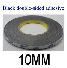 1M (1 Meter) of 10mm 9448a double sided thermal adhesive tape by 3M scotch brand
