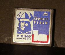 Viking 1GB Compact Flash Card CF Memory