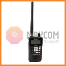 Frequenzscanner UBC75XLT für Spotting-Einsteiger