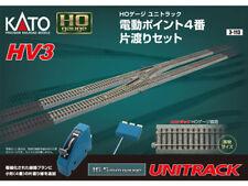 Kato 3-113 H0 Unitrack Gleisset HV3