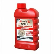 Radiator Additives & Sealants