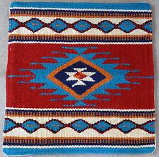 Wool Pillow Cover HIMAYPC-45 Hand Woven Southwest Southwestern 18X18