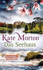 Das Seehaus von Kate Morton (2016, Gebundene Ausgabe)