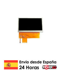 PSP FAT TFT LCD CON LUZ TRASERA