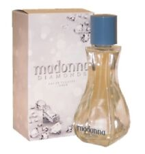 Madonna Diamonds Eau De Toilette - 50ml