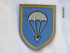 Luftlandebrigade 27,Lippstadt, Bw Verbandsabzeichen,Para,Fallschirmjäger