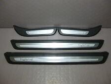 Audi Q5 8R Hybrid Einstiegsleisten Leisten Einstieg side skirts Original